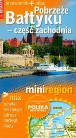 Pobrzeże Bałtyku - część zachodnia MiniRegion - Demart