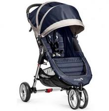 Baby Jogger City Mini NAVY BLUE/GRAY