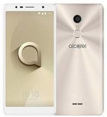 Alcatel 3C 16GB Dual Sim Złoty