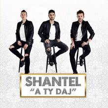 Shantel (dance) A Ty Daj CD) Shantel DARMOWA DOSTAWA DO KIOSKU RUCHU OD 24,99ZŁ