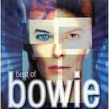 David Bowie Best Of Bowie