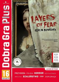 BloberTeam Seria Dobra Gra Plus: Layers of Fear PC