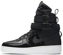 Nike Air Force 1 SE Premium AJ0963-001 czarny