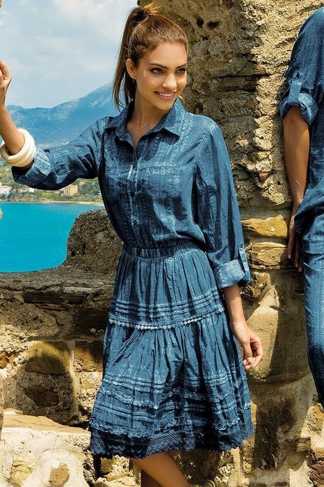 849aeb3073 Spódnica plażowa Carmen z kolekcji Iconique – ceny