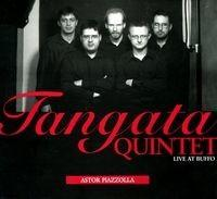 LIVE AT BUFFO - ASTOR PIAZZOLLA