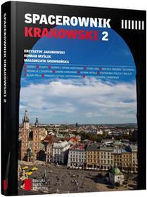 Agora Spacerownik krakowski 2 - Krzysztof Jakubowski,  Konrad Myślik