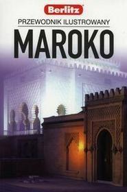 APA Publications Maroko. Przewodnik ilustrowany - Opracowanie zbiorowe