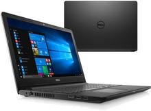 """Dell Inspiron 3576 15,6\"""" FHD, Core i5, 256GB SSD, 8GB RAM, Radeon 520, W10H"""