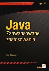 Helion Java Zaawansowane zastosowania - Noel Kalicharan