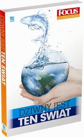 Burda książki Dziwny jest ten świat - Burda Publishing Polska