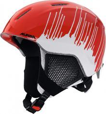 Alpina Carat LX Red Splash 51 55