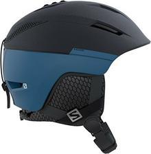Salomon Ranger uniwersalny kask narciarski i snowboardowy, EPS 4D, unisex, niebieski, s L39912900