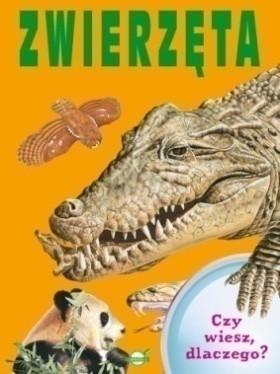 Omnibus Czy wiesz dlaczego Zwierzęta - Books