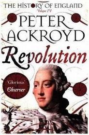 Revolution Peter Ackroyd