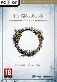 The Elder Scrolls Online: Tamriel Unlimited PC