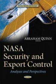 NASA Security and Export Control