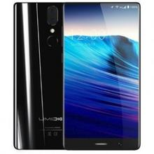 Umidigi Crystal 64GB Dual Sim Czarny