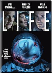 Imperial CinePix Life. DVD Daniel Espinosa