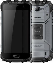 Ulefone Armor 2 64GB Dual Sim Czarno-szary