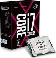 Intel Core i7 7440X 4,5 GHz