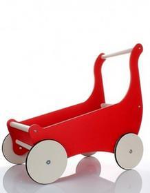Oloka-Gruppe Wózek / pchacz samochód drewniany BAMIS
