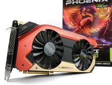 Gainward GeForce GTX 1070 Ti Phoenix (426018336-3972)