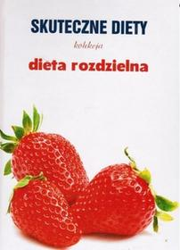 O-press DIETA ROZDZIELNA. SKUTECZNE DIETY Marta Orłowska (Outlet) 9788360719381