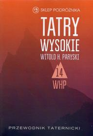 Sklep Podróżnika Tatry Wysokie część 14