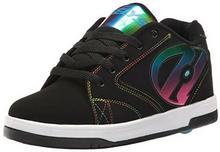 Heelys heelys dziewcząt Propel 2.0niskie Sneaker -  czarny -  38 EU B01NCJKYZ6