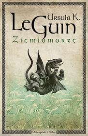 Prószyński Ziemiomorze - Ursula K. Le Guin