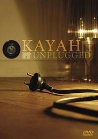 MTV Unplugged Kayah DVD Kayah