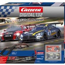 Carrera Digital 132 Gt Championship, 20030188, Zestaw Startowy