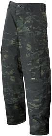 Tru-Spec Spodnie TRU Cordura Nyco ( Tactical Response Uniform ), uszyte wg specyfikacji wojskowej MIL-4436GL, uniseks, materiał Ripstop 50% Cordura 50% Nylon, długie, MultiCam ( Crye Precision ). T011529