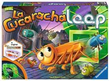 RAVEN. Gra La Cucaracha Loop - DARMOWA DOSTAWA OD 199 ZŁ!!!