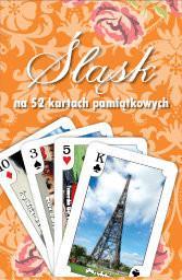 Śląsk. Karty pamiątkowe