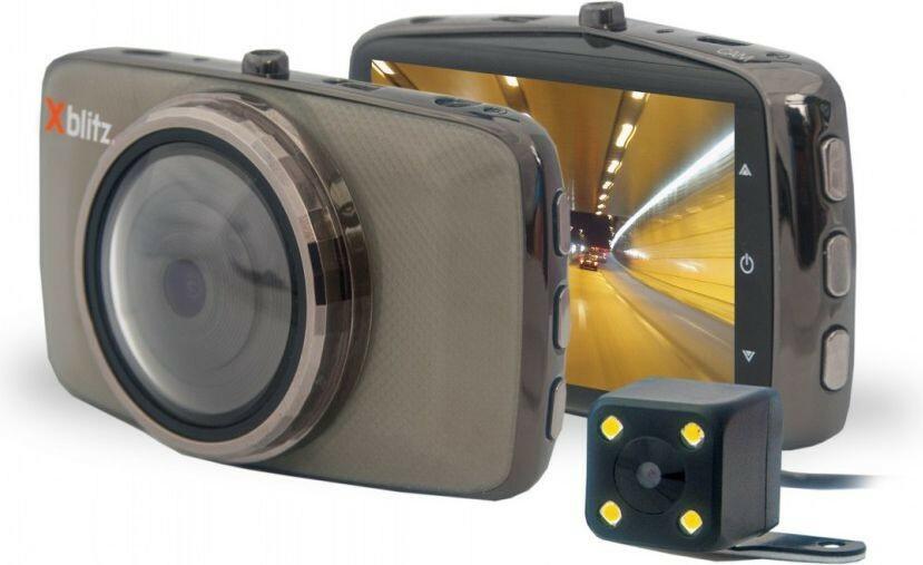 Xblitz Dual Core Full HD
