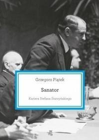 W.A.B. / GW Foksal Sanator Kariera Stefana Starzyńskiego - Piątek Grzegorz