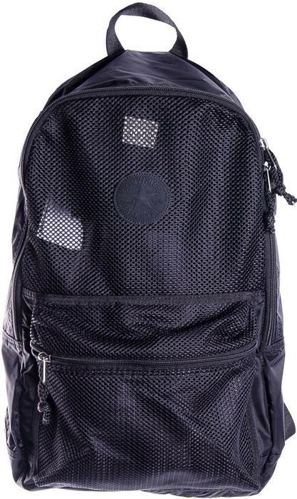 9bc008f34e530 Converse plecak Summer Packables Black A01 A01) – ceny