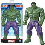 Hasbro Marvel Hulk ruchoma figurka 25cm E5555