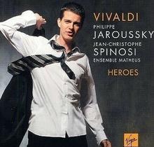 Opera Arias Philippe Jaroussky