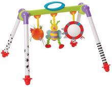 Taf Toys Zabawka gimnastyczna Take-To-Play , 11605 Tom's Babycare