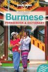 Lonely Planet Burmese