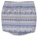 Spódnica damska klasyczna. bez podszewki