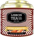 Lisbon Tea Co. Lisbon Tea ROOIBOS o smaku likieru z gorzkich migdałów - 50g