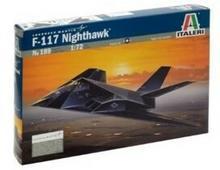Italeri F117A Stealth 189