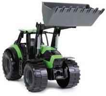 Lena Worxx Traktor z łyżką Deutz-Fahr 45 cm 04603