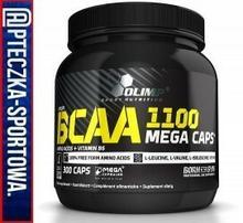 Olimp BCAA Mega Caps - 300 g