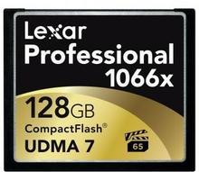 Lexar Professional 1066x 128GB