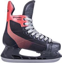 Spokey Łyżwy hokejowe, Stanley, rozmiar 46