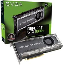 EVGA GeForce GTX 1080 Ti Gaming (11G-P4-5390-KR)